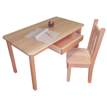 Farmhouse Kids FLEX Table