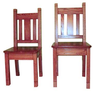 FLEX Kids Chairs