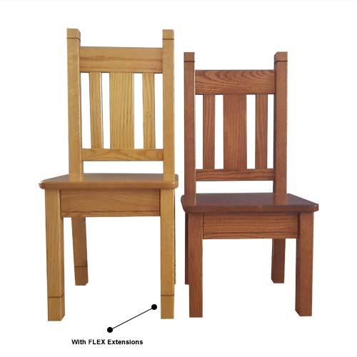 FLEX Kid's Chair 12″ – 14.5″