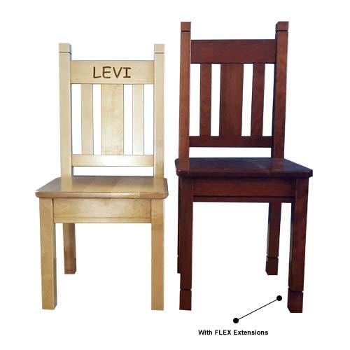 FLEX Kid's Chair 15″ – 17.5″